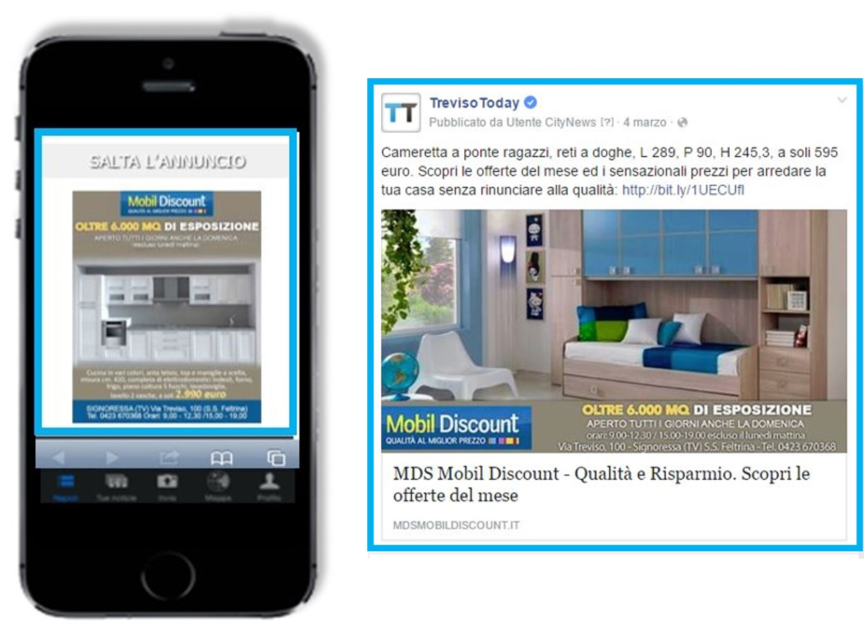 Arredamento e design di qualità sulle testate Citynews