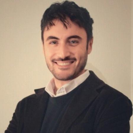 Matteo Scarlino