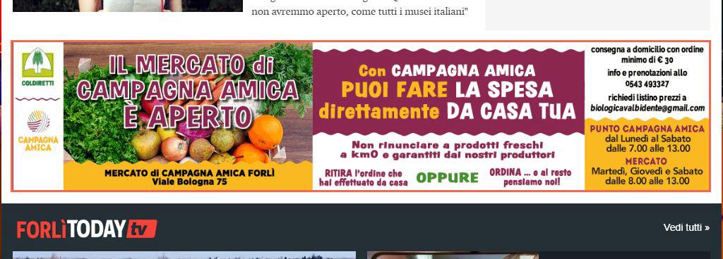 Large Rectangle - ForlìToday - Federazione Provinciale Coldiretti Forli Cesena-2