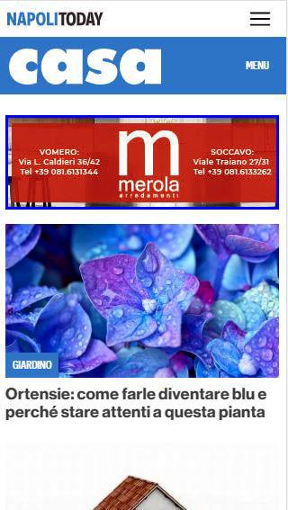 Sponsor Box Mobile - NapoliToday - Merola Arredamenti-2