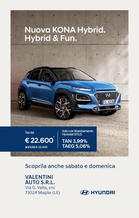 ADV Page - LeccePrima - Valentini Auto-2