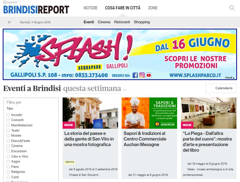Masthead - BrindisiReport - Splash-2