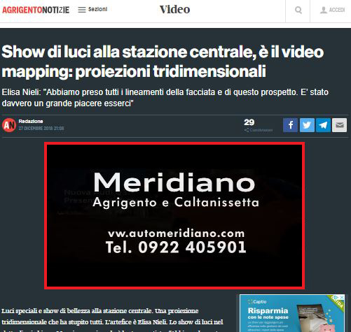 Meridiano - Spot Video AgrigentoNotizie-2