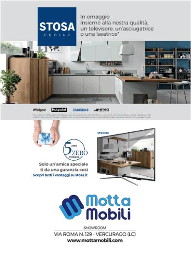 Motta Mobili - ADV Page LeccoToday-2