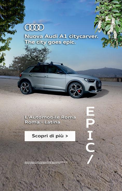 ADV Page - RomaToday - L'Automabile Roma-2