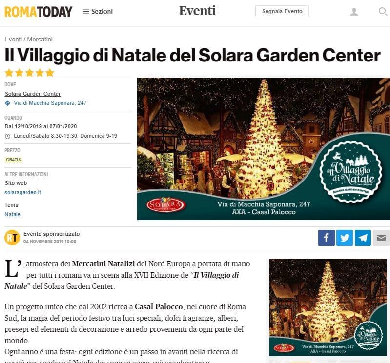 Evento Premium - RomaToday - Solara Garden-2