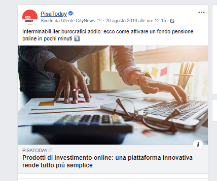 Post Facebook - IlPiacenza - Banca di Pisa e Fornacette Credito Cooperativo-2