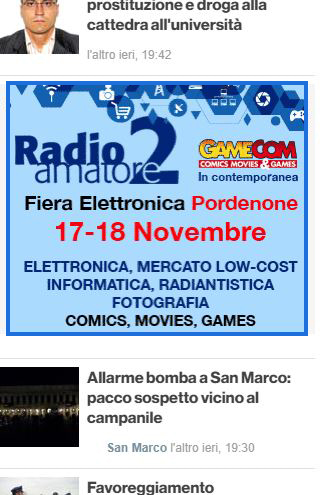 Pordenone Fiere -  Box Mobile VeneziaToday-2