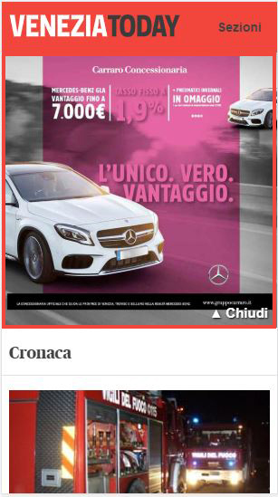 Carraro - Masthead Mobile VeneziaToday-2