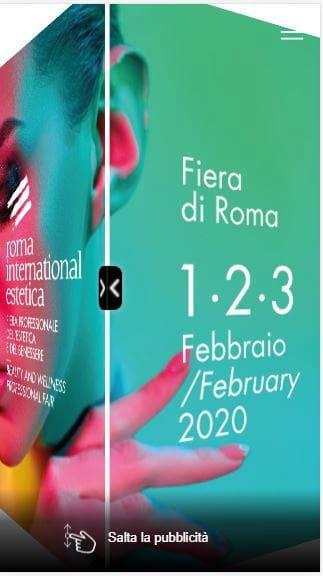 3D Cube Mobile - RomaToday - Fiera di Roma-2