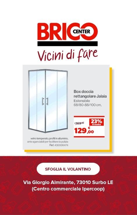 ADV Page - LeccePrima - Bricocenter-3