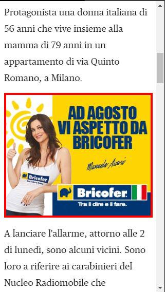 Bricofer - Primo Medium Rectangle Mobile MilanoToday-2