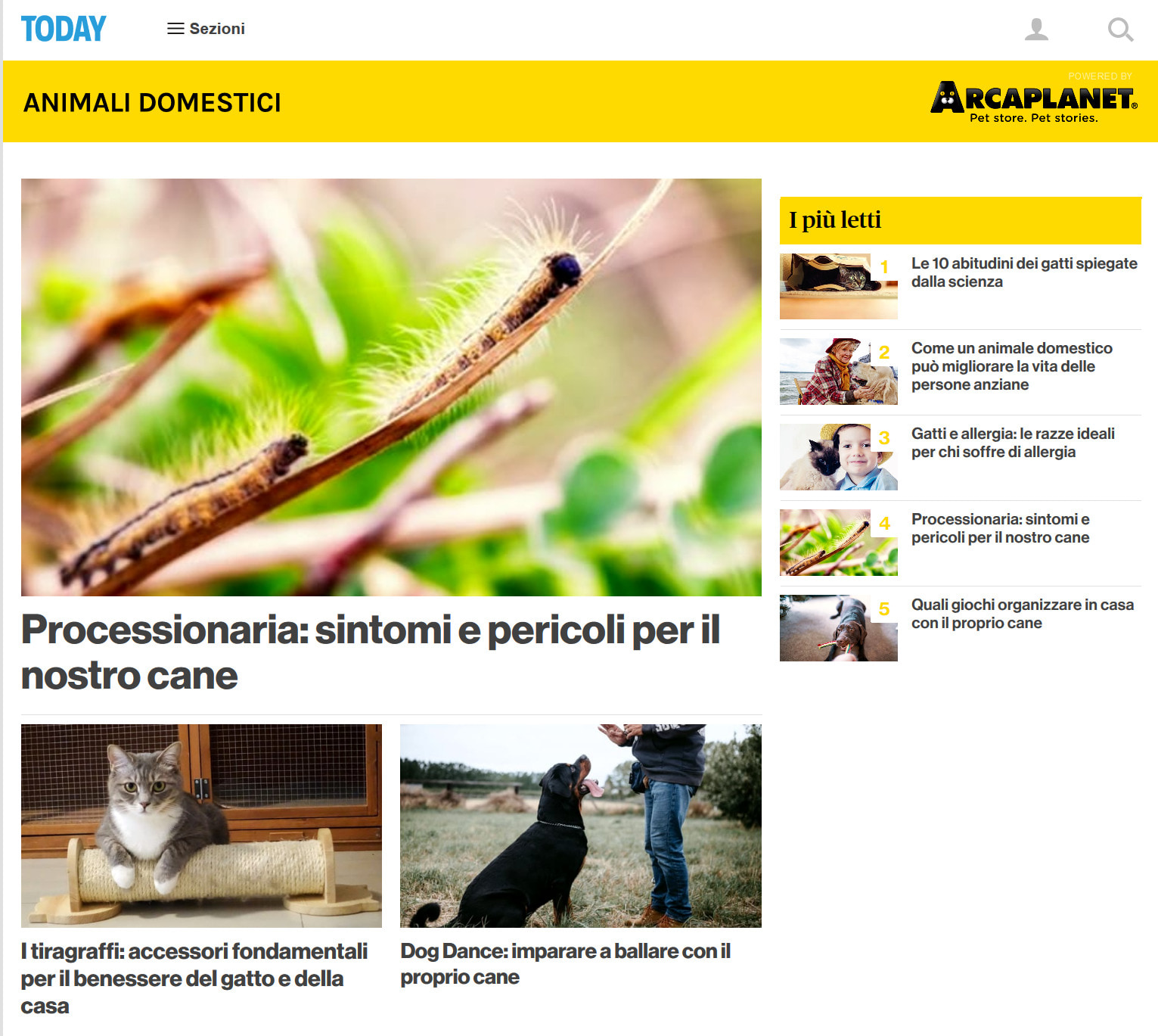 Pets_Channel_Arcaplanet_Today_Desktop