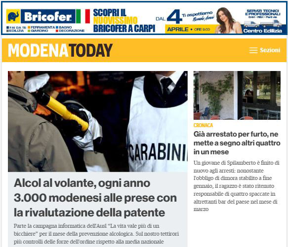 Skin Tablet - ModenaToday - Bricofer Carpi-2