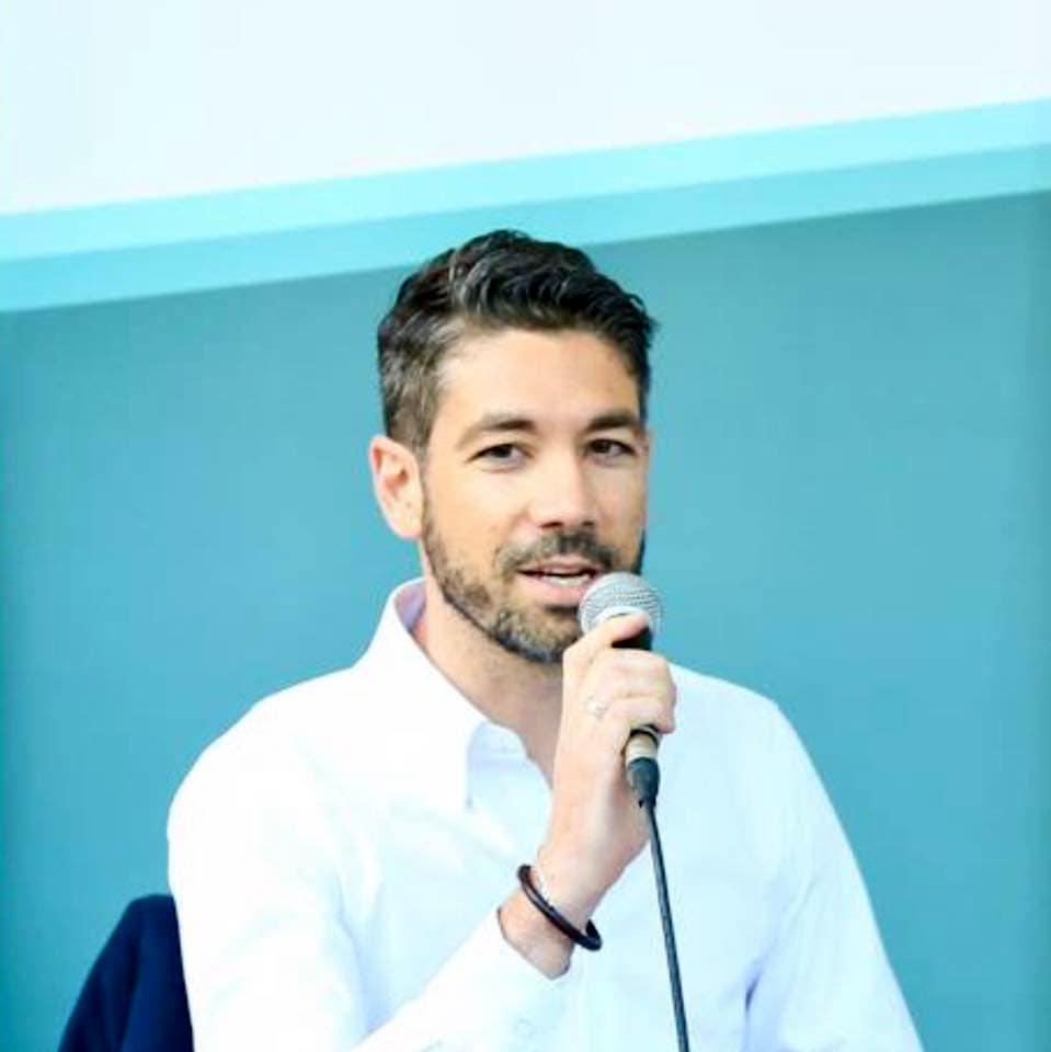 Mattia Cialini - Direttore di ArezzoNotizie