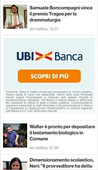 2nd Box Mobile - FirenzeToday - Ubi Banca-2