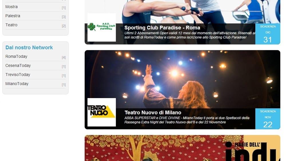 Citynews inaugura il suo negozio online!