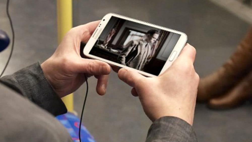 Il mobile nel 2020 varrà il 28% del consumo media globale