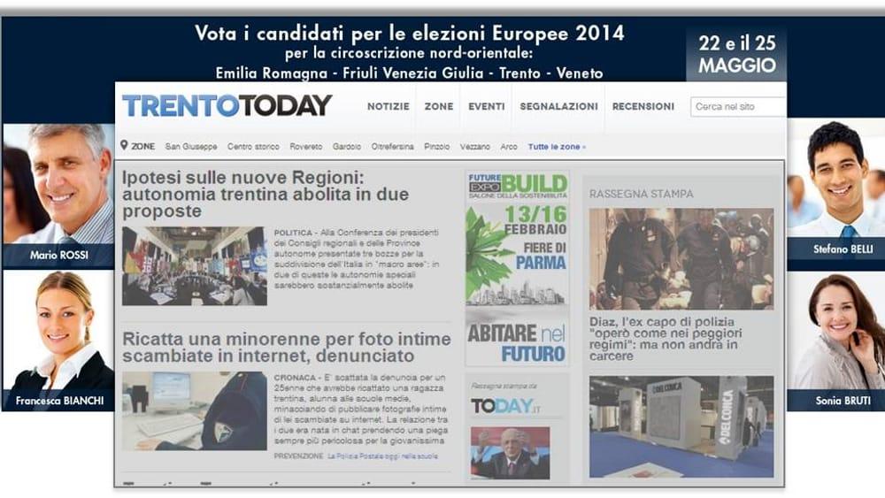 Il network Citynews si prepara alle prossime Elezioni Amministrative ed Europee