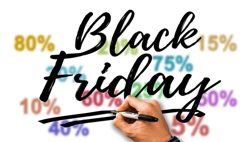 Black Friday: le campagne di comunicazione sulle testate Citynews