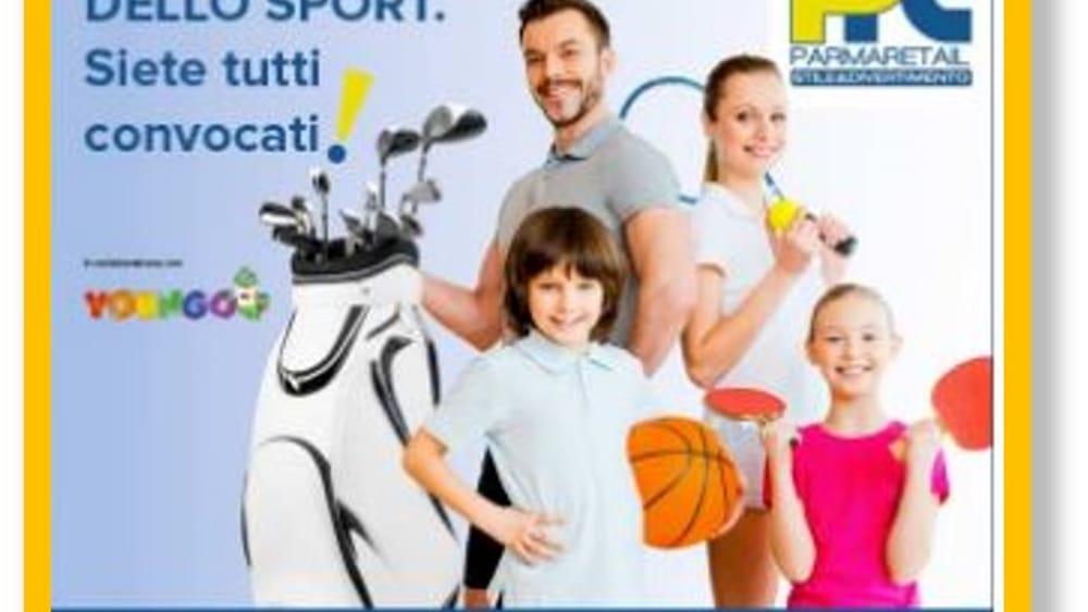 I Centri Commerciali di tutta Italia scelgono i quotidiani Citynews