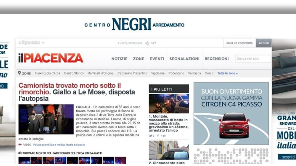Arredamento e design di qualità sul network Citynews