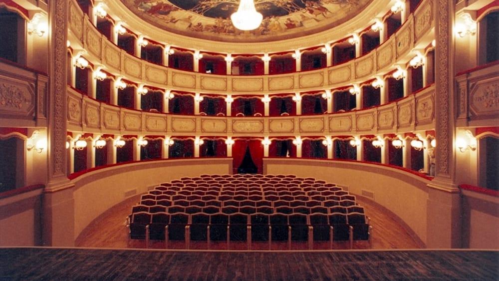 Citynews ti porta nei più importanti Teatri italiani
