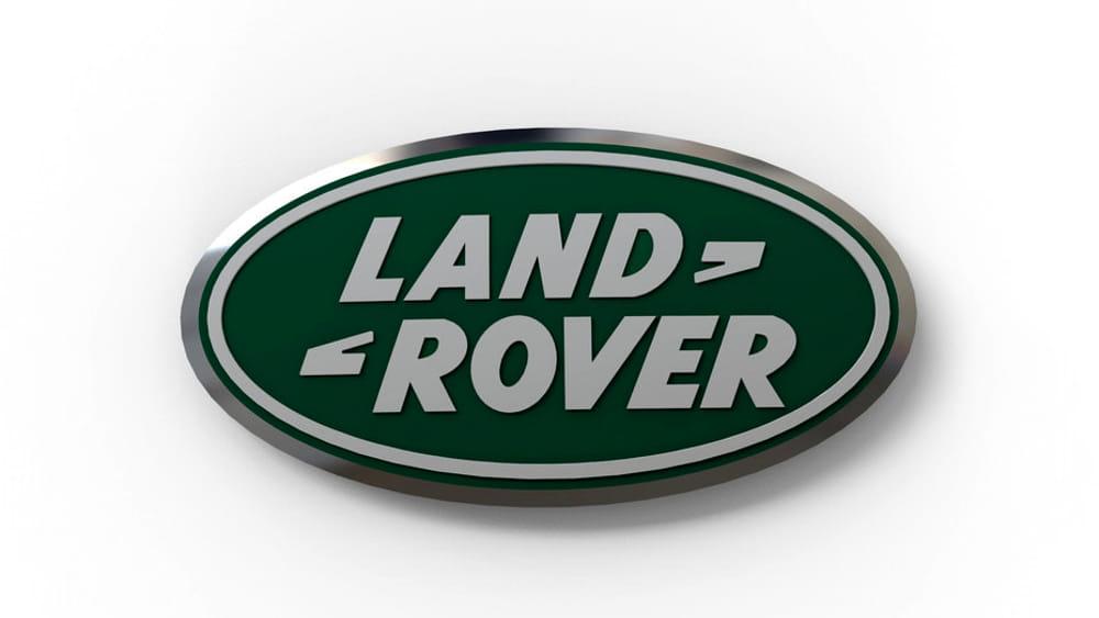 Le auto Land Rover sulle edizioni Citynews