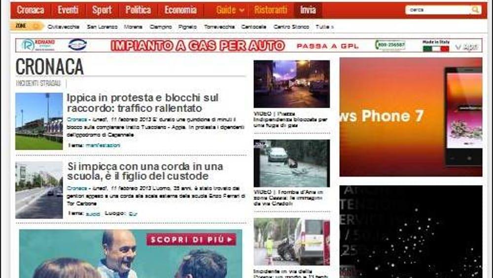 Politiche e amministrative 2013: la battaglia politica è sul web