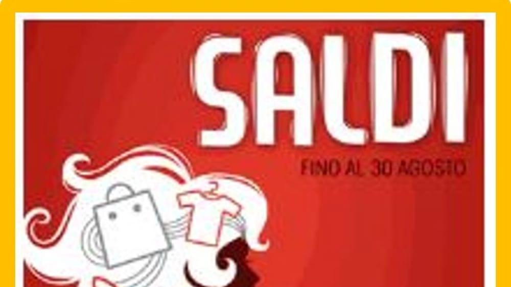 Arriva l'estate ed è tempo di Saldi! Citynews guida i propri lettori nello shopping di luglio!