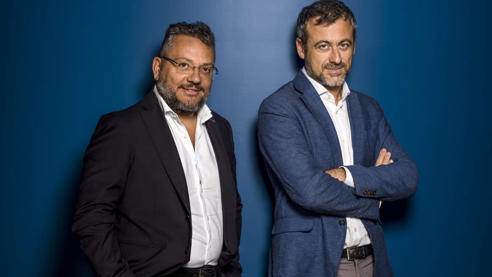 Citynews inaugura il PalaCitynews, nuova sede del quartier generale di Roma
